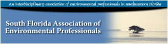 South Florida Association of Environmental Professionals